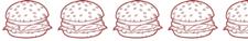 burger 4.5 stars
